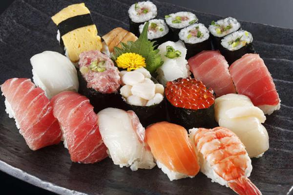Sejarah Sushi, Ternyata Asalnya Bukan dari Jepang