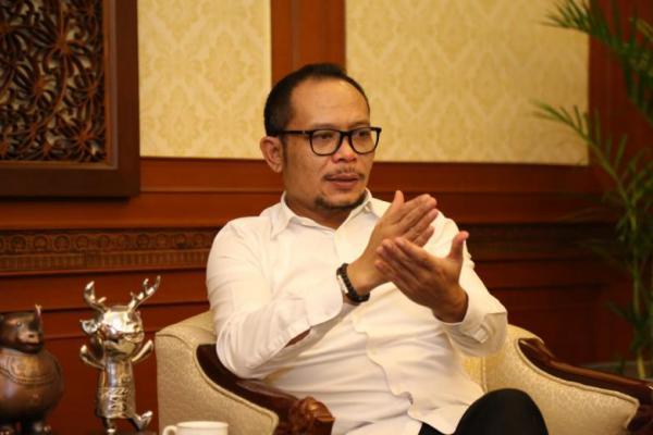 PP 45/2019 Terbit, Hanif Yakin Keterampilan Pekerja Meningkat