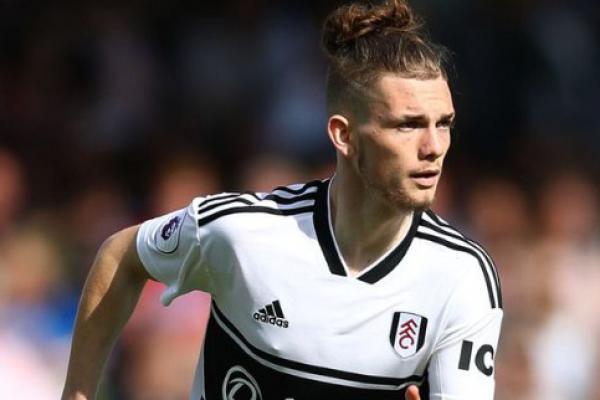 Harvey Elliott, Pemain Muda Fulham Incaran Liverpool