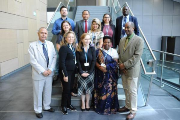 Menuju Aksi Perubahan Iklim 2020, Ini Kata Anggota PCCB UNFCCC