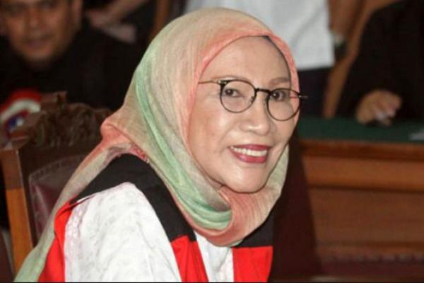 Terbukti Bersalah, Ratna Sarumpaet Divonis 2 Tahun Penjara