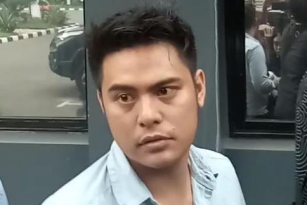 Polisi Tetapkan Galih Ginanjar, Rey Utami dan Benua Tersangka Kasus 'Ikan Asin'