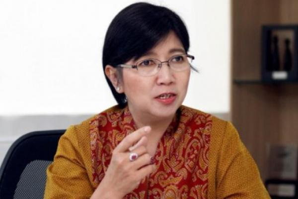 Destry Damayanti Terpilih jadi Deputi Gubernur Senior BI Secara Aklamasi