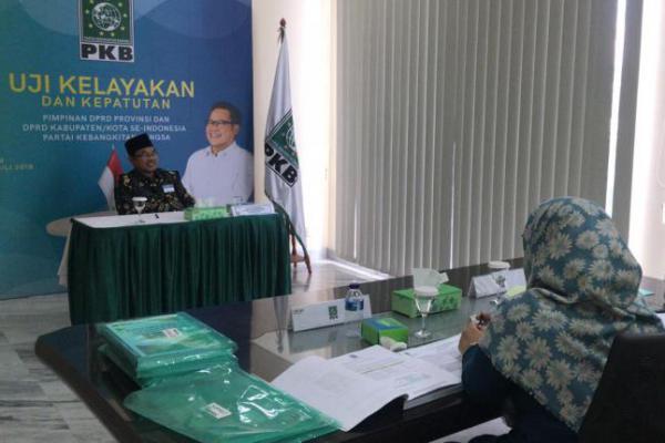 Soal Pimpinan DPRD Cilacap, Muslikhin Siap Terima Perintah DPP PKB