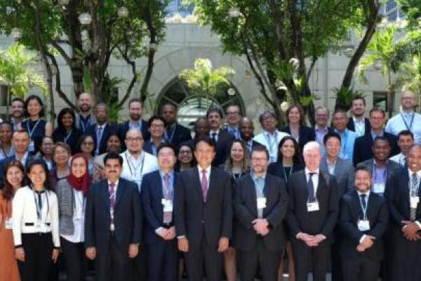 Mahawan Karuniasa: Indonesia Perlu Ambil Manfaat Ekonomi Perubahan Iklim