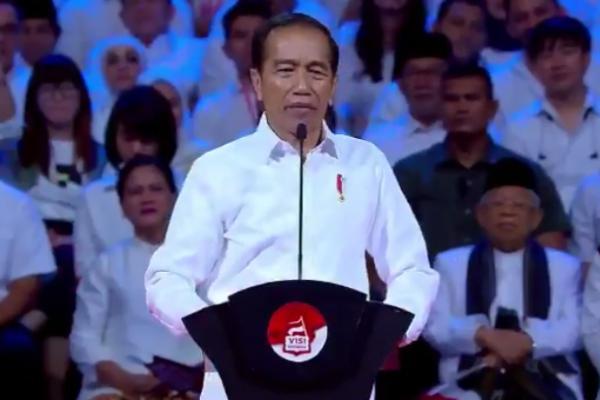 Jokowi: Kalau Ada Lembaga Tak Bermanfaat, Saya Bubarkan