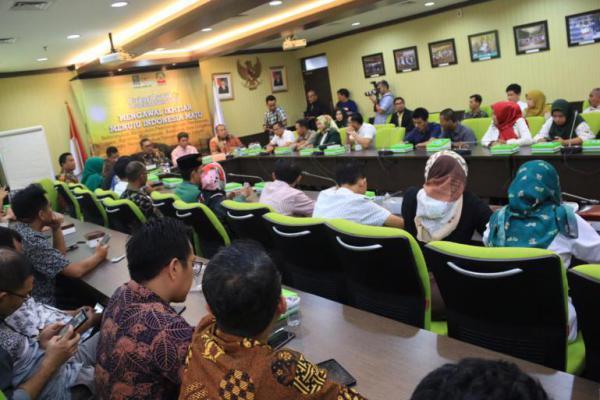 Fraksi PKB DPR RI Gelar FGD Reformulasi Kebijakan Desa