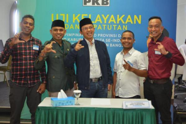 Maman Imanulhaq: Kekuatan PKB Ada di Tangan Kader Muda Berjiwa Nasionalis