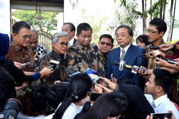 Komisi VII DPR Apresiasi Kementerian ESDM Raih WTP dari BPK