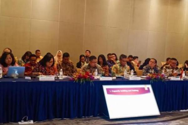 Indonesia-Singapura Kolaborasi dalam Bidang Ketenagakerjaan