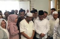 Istri Said Iqbal Meninggal, Menaker: Insya Allah Husnul Khatimah