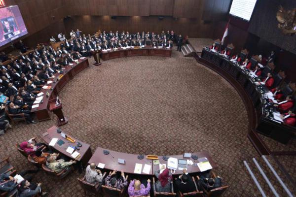 Tiga Caleg PKB di Riau Menang Gugatan PHPU Legislatif di MK