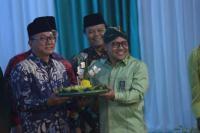 Cak Imin Launching Tema Muktamar: Melayani Ibu Pertiwi, PKB untuk Semua