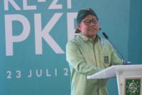 Cak Imin: Sejak Didirikan, PKB Istiqomah Kawal Islam Aswaja
