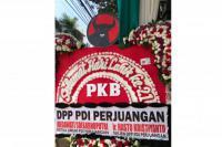 Megawati Hingga Dubes Aljazair Ucapkan Selamat Harlah PKB ke 21