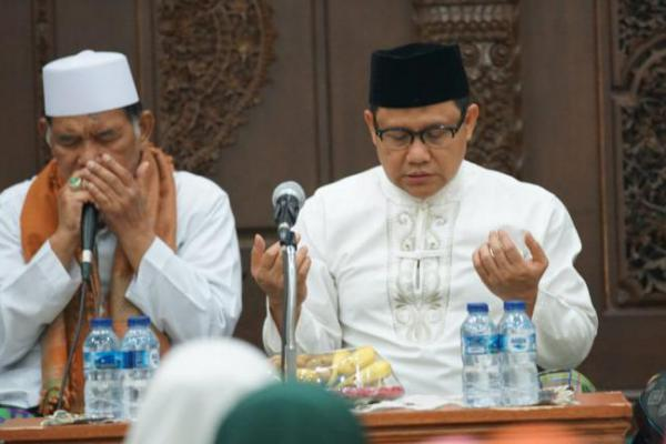PKB Gelar Yasinan dan Tahlilan, Cak Imin: Khususan untuk Gus Dur