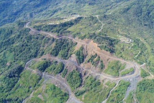2019, Ekonomi Seluruh Pulau di Indonesia Tumbuh Kecuali Papua