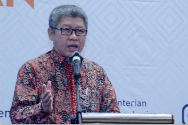 Kemnaker Sudah Bangun 402 Desmigratif Sejak 2016-2019