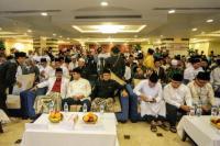 Silaturrahim Nahdiyyin se Dunia Hasilkan `Deklarasi Makkah`, Berikut Isinya