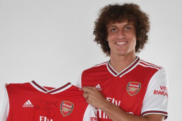 Bursa Transfer Liga Inggris Resmi Ditutup, David Luiz Bikin Kejutan