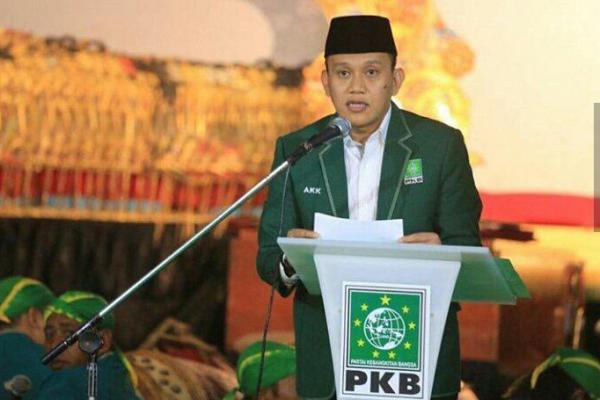 Karding: Baru PKS yang Nyatakan Oposisi, yang Lain Kadang-Kadang