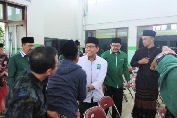 Gus Halim: PKB Tidak Bakal Kokoh Tanpa Nahdlatul Ulama