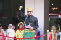 HUT Kemerdekaan Indonesia, Hanif Dhakiri: Momentum Landasan Bekerja dan Berkarya