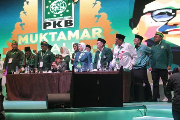 Tiga Alasan Gus Muhaimin Terpilih Kembali Sebagai Ketua Umum PKB
