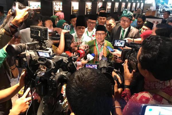 Gus Muhaimin Tolak GBHN Jika Batasi Ruang Gerak Presiden