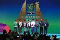 KH. Ma'ruf Amin: Selamat Pak Muhaimin Iskandar dan Pak Dimyati