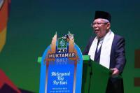 KH. Ma'ruf Amin: Sistem Khilafah Bukan Ditolak, Tapi Tertolak