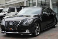 Spesifikasi Toyota Crown G-Executive, Mobil Dinas Baru Pejabat Negara
