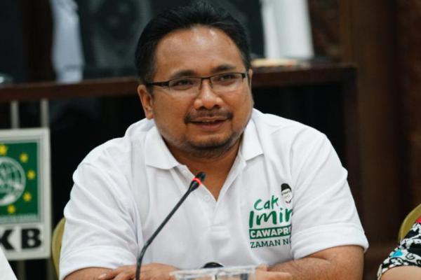 Berpengalaman, Ketum Ansor Gus Yaqut Masuk Pengurus DPP PKB 2019-2024