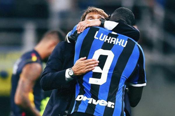 Chelsea Ajukan Tawaran Fantastis untuk Romelo Lukaku