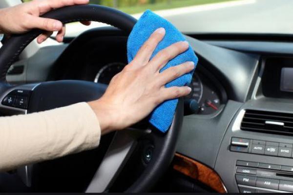 Ingin Interior Mobil Terlihat Baru, Simak Tips Berikut ini