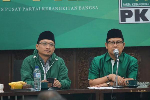 7 Kader PKB Dilantik Jadi DPRD Banten, Gus Muhaimin: Terima Kasih Masyarakat Banten