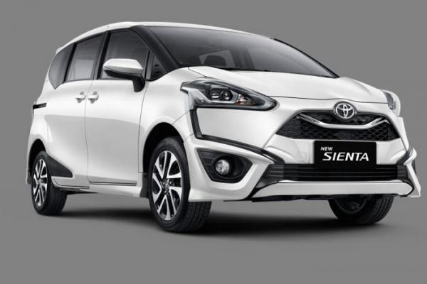 Versi Facelift Diluncurkan, Harga Toyota Sienta Bikin Kaget