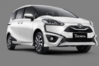Catat! Ini Daftar Kenaikan Harga Mobil Toyota Tahun 2020