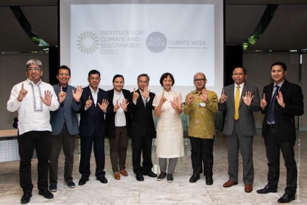 Ahli Perubahan Iklim Bentuk Asian Climate Experts untuk Perkuat Aksi Iklim Asia