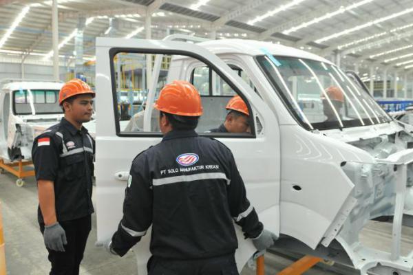 Menperin Berharap Turunnya Harga Gas Bisa Kurangi Beban Industri Manufaktur