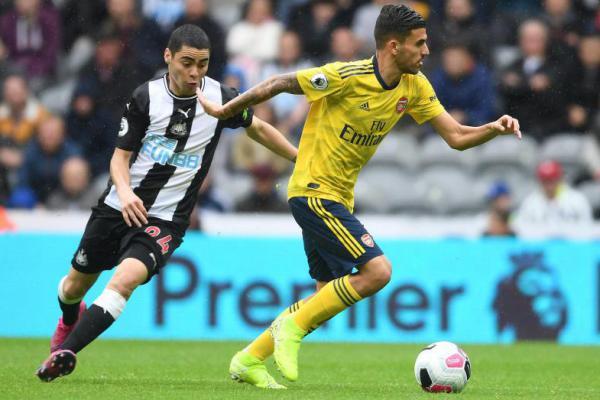 Ingin Permanenkan Dani Ceballos, Arsenal Diminta Siapkan Rp542 Miliar