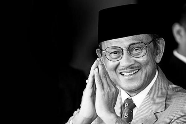 IKABI UIN Banten Sampaikan Duka Mendalam Wafatnya BJ Habibie