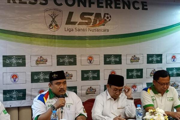 RMI NU Pastikan Menggelar Liga Santri 2019