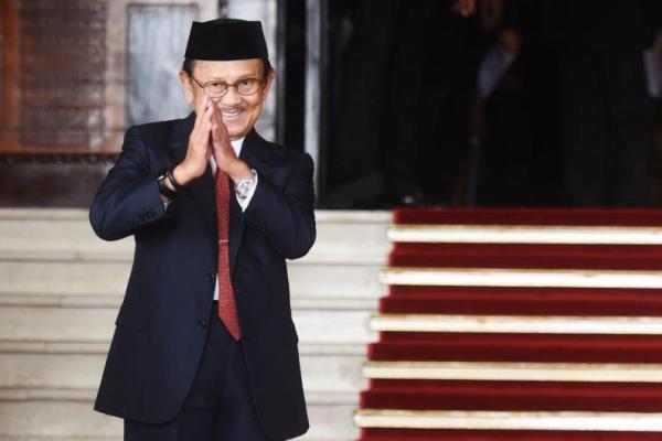 Muhammad Kadafi Turut Berduka Atas Wafatnya Presiden ke-3 BJ Habibie