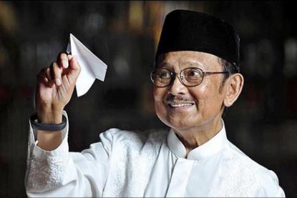 Anggota DPRD Banten Rahmat: Indonesia Akan Selalu Kenang Jasa-jasa Mendiang BJ Habibie