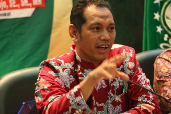 Dana Bansos Covid-19 Dikorupsi, KPK Harap Tak Terulang