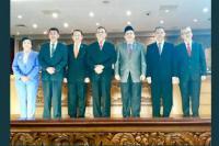 DPR Tetapkan Capim KPK di Rapat Paripurna