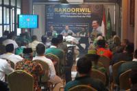 Pertegas PUMR, PKB Jabar Gelar Rakorwil Bareng Ketua DPC dan Pimpinan DPRD