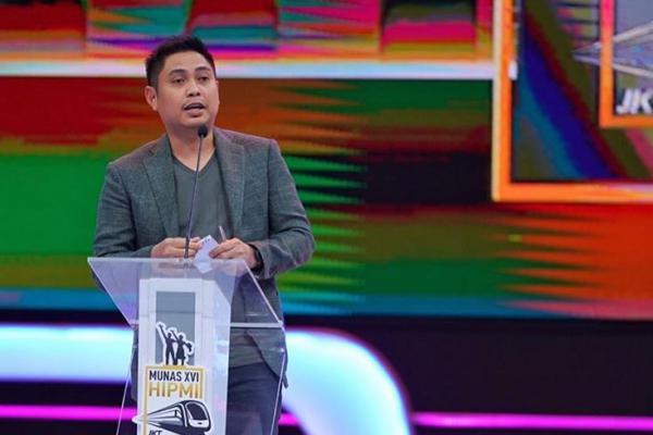 Mardani H Maming Terpilih jadi Ketua Umum HIPMI 2019-2022