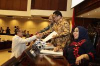 DPD RI Rekomendasi 15 Nama Calon Anggota BPK